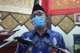 Petugas Pemkot Padang kembali patroli tingkatkan pengawasan bagi pelanggar protokol COVID-19