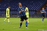 Inter mengamankan tiket perempat final setelah tundukkan Getafe 2-0