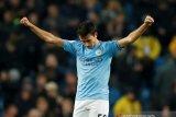 Tolak kontrak baru dari Manchester City, Eric Garcia ingin pulang ke Barcelona?