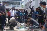 Wali Kota terkejut, Banjarmasin 'kecolongan' ratusan kilogram sabu