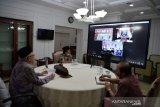 Moratorium daerah otonom baru  karena pertimbangan kondisi keuangan negara