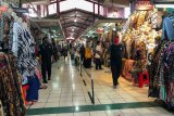 Yogyakarta memperpanjang pemberian keringanan retribusi pedagang pasar