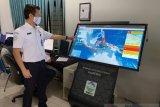 Stageof Banjarnegara catat 33 gempa selama  Juli 2020