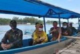 Pemkab Kulon Progo bangun plaza kuliner di Pantai Glagah