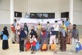 Perempuan, anak-anak, dan lansia terdampak COVID-19 Siak peroleh bantuan spesifik dari KPPA