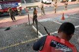 Pekanbaru sosialisasikan sanksi wajib gunakan masker di perkantoran