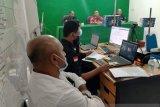 Bawaslu Kota Jayapura gelar diskusi pemuktahiran data melalui daring