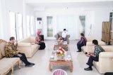 Kanwil Kemenkumham Sulsel berkomitmen mendukung penguatan UMKM