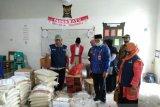 Muhammadiyah Sulteng  kirim dua ton beras untuk korban banjir Masamba