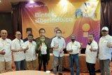 Wakil Ketua DPR RI Azis Syamsuddin dorong peran SMSI