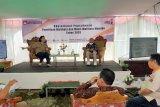 KPU Manado sosialisasikan syarat pencalonan  wali kota/wakil