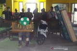 Polisi hadiahi timah panas pencuri rumah di Palu