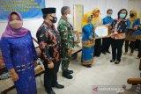 Kotim 'panen' penghargaan dari BKKBN