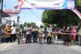Pemkab bersama Polres Sleman rintis kampung tangguh nusantara