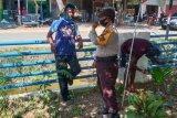 Polisi gelar patroli dialogis imbau warga mencegah COVID-19