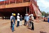 Lanjutkan kunjungan, Komisi IV DPRD Kotim apresiasi perusahaan ini