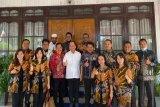 Gali informasi kesiapan 'food estate', DPRD Kalteng kunjungi Kapuas