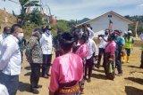 Menteri PUPR berharap pembangunan Bendungan Napung Gete cepat selesai