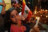 Wakil Ketua MPR: tragedi ledakan Beirut harus diusut secara tuntas