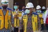 Menteri PUPR apresiasi progres pembangunan Labuan Bajo
