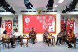 Istana adakan lomba tebak busana adat Presiden-Ibu Negara Iriana Jokowi saat HUT RI