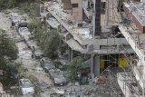 Korban tewas ledakan Beirut capai 135 orang, dan 5.000 terluka