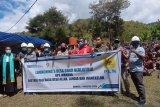 Pemerintah-PLN Wamena luncurkan listrik masuk ke kampung