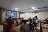 Dua staf KPU Sulawesi Barat positif COVID-19