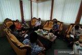Anggota DPD minta Kementerian PUPR percepat rehab-rekon Palu