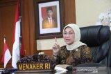 Menaker jalankan program subsidi gaji untuk 13,8 juta pekerja di Indonesia