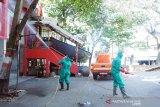 Pasar Sunggingan Boyolali dibuka kembali pada Jumat