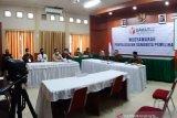 KPU Sumbar tak hadiri mediasi dengan tim Fakhrizal-Genius Umar