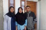PT Semen Padang beri beasiswa pada putri tukang ojek yang kuliah di ITB