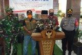 Pulang perjalanan dari Lhokseumawe dan Medan, dua orang ASN pasangan suami istri di Pasaman Barat positif COVID-19 (Video)