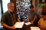 Mantan Bupati Solok daftar ke Koalisi Poros Baru di Pilgub Sumbar