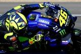 Rossi lebih nyaman di atas motor Yamaha tahun ini
