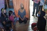 Generasi muda di Kalteng harus semangat bersekolah, kata Ketua TP-PKK