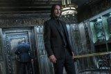 Keanu Reeves kembali syuting 'John Wick 4 dan 5' pada tahun depan