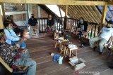 Komunitas Lima Gunung bersiasat festival di tengah pandemi