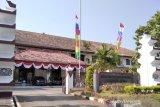 Tujuh orang positif  COVID-19, Kantor DPRD Jepara ditutup