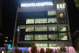 RS Provita Jayapura sudah melakukan pelayanan kesehatan terbatas