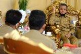 Gubernur Sulsel sesalkan pelaksanaan Shalat Jumat di Masjid 99 Kubah CPI