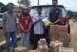 ACT beri bantuan untuk warga terdampak banjir dan longsor di Semaka