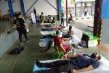 DAW lakukan donor darah penuhi kebutuhan PMI Sulut