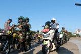 Kodam XIV/Hasanuddin gelar apel Pasukan Operasi Penanganan COVID-19