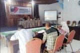 KPU Selayar gelar bimtek penanganan pelanggaran pilkada 2020