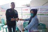 ACT Sulteng laksanakan program sedekah pangan bantu warga