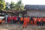 Tim SAR cari wisatawan terseret gelombang pantai di Bantul