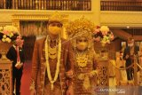 Pemkot Makassar belum beri izin pesta pernikahan di hotel