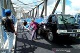 Jembatan Muara Teweh - Jingah  fungsional tahun ini